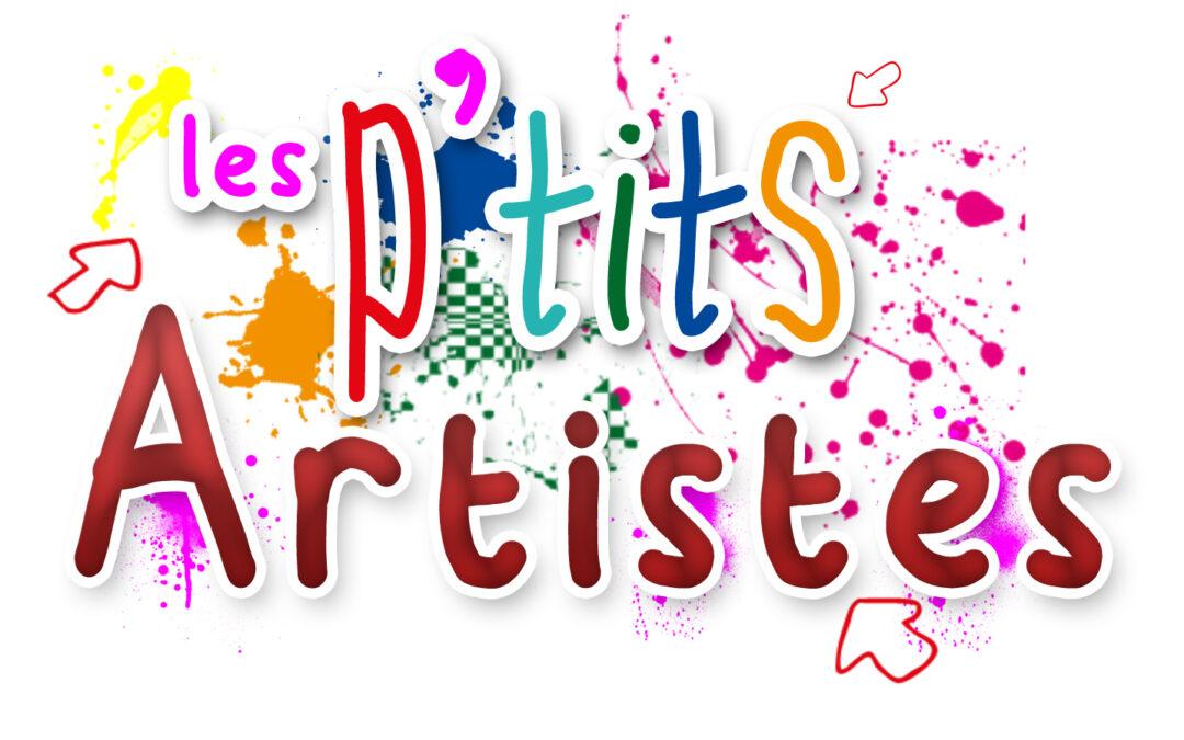 Les P'tits Artistes