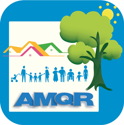 Logo AMQR png